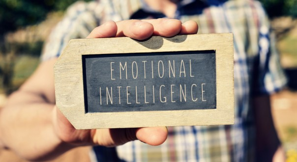 What's Your Emotional Intelligence?  Five Questions to Help You Figure It Out